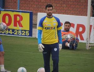 Tiago Avaí (Foto: Diego Madruga)