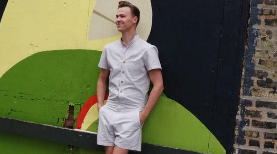 Modelos possuem um zíper na cintura para facilitar; novidade dividiu opiniões nas redes sociais (Foto: Divulgação)