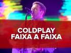 Coldplay sai da fossa e faz pop feliz, mas pouco inspirado; G1 ouviu