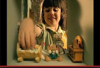 Propaganda de Natal do Zaffari (Foto: Reprodução/YouTube)