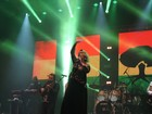 Chimarruts faz público cantar reggae na Serra de SC na Festa do Pinhão
