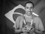 Serginho revela destino da camisa usada na final olímpica: 'Disse que poderiam leiloar'