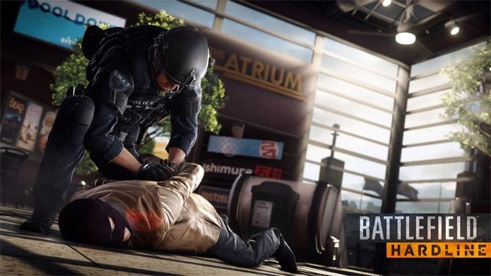 Battlefield Hardline: como desbloquear armas, pacotes e itens do game (Foto: Divulgação)