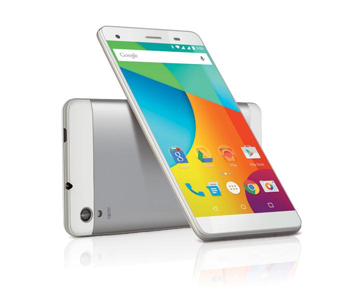 Novo modelo do projeto Android One tem visual e especificações interessantes (Foto: Divulgação/Google)