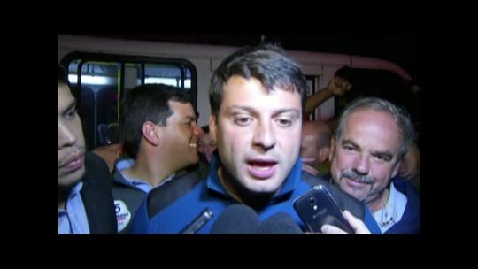 Bernardo Rossi, do PMDB, é eleito prefeito de Petrópolis, no RJ