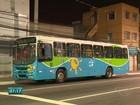 Suspeitos fazem arrastão dentro do ônibus do Transcol, no ES