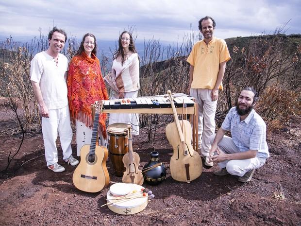 Ilumiara também compõe o time de grupos artísticos (Foto: Tarcisio de Paula/Divulgação)
