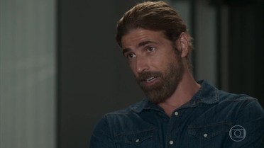 Pedro alerta Marina sobre Magnólia