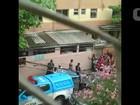 Pai e madrasta de menina morta no Subúrbio do Rio vão para presídio