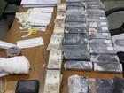 Camaroneses são presos ao tentar comprar negócio com 'dinheiro preto'