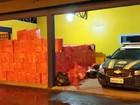 PRF apreende 190 mil carteiras de cigarro contrabandeadas do Paraguai