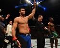 Após nocautear Hall, Mousasi desafia Anderson Silva, Nick Diaz e Rockhold