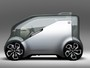 Honda revela conceito de carro com