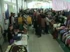 No RS, feira internacional mostra a importância da economia solidária