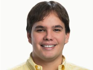 Walter Brito Neto é candidato pelo PEN (Foto: Divulgação)