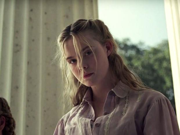6 curiosidades sobre 'O Estranho que Nós Amamos', de Sofia Coppola (Foto: Reprodução)
