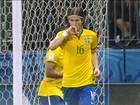 Estudioso e aspirante a cientista, Filipe Luís encontrou o futuro no futebol