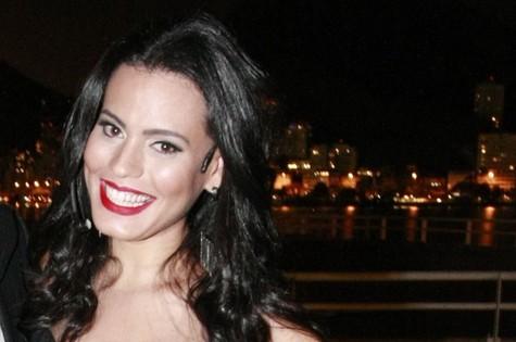 Letícia Lima (Foto: Marcos Ramos)