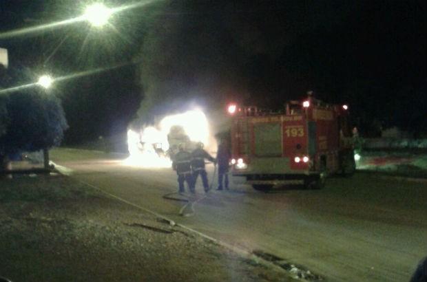 Caso aconteceu na quadra 407 Norte, na capital (Foto: Divulgação)