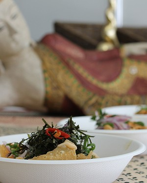 Taste (Foto: Cristiane Senna/Editora Globo)