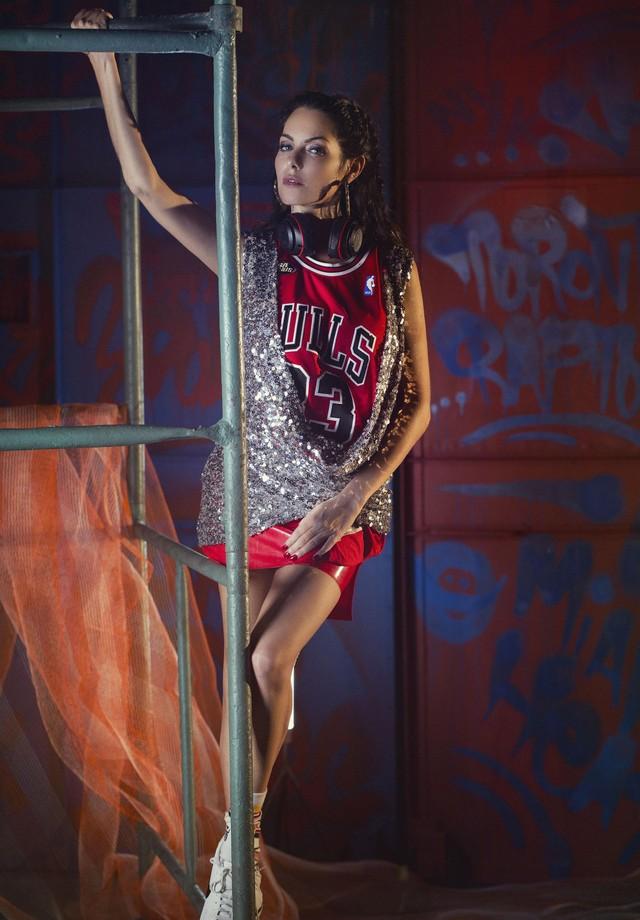 NBA Fashion Film (Foto: Divulgação)