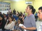 Moradores debatem problemas do Residencial Salvação na Câmara