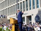 John Kerry anuncia que viajará a Cuba antes da visita de Obama