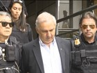 José Carlos Bumlai deve passar por exames médicos nesta terça-feira (8)