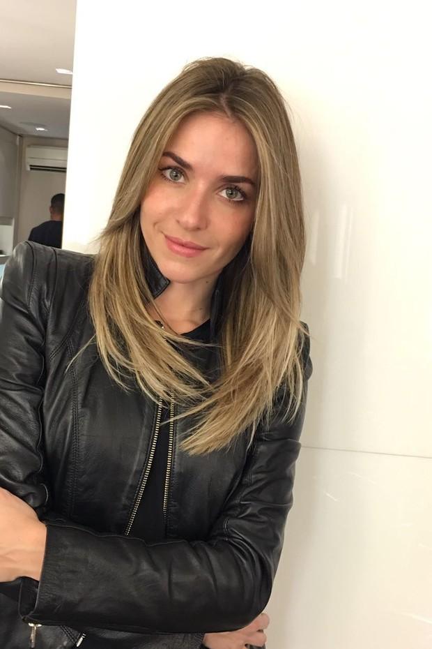 Monique Alfradique (Foto: Arquivo pessoal)