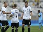 Para alemães, decisão olímpica está longe de ser revanche