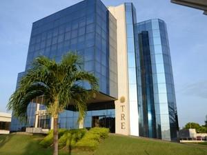 Tribunal Regional Eleitoral de Roraima  (Foto: Orib Ziedson/Divulgação)