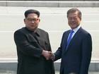 Coreia do Norte suspende encontro com Sul devido a exercícios militares