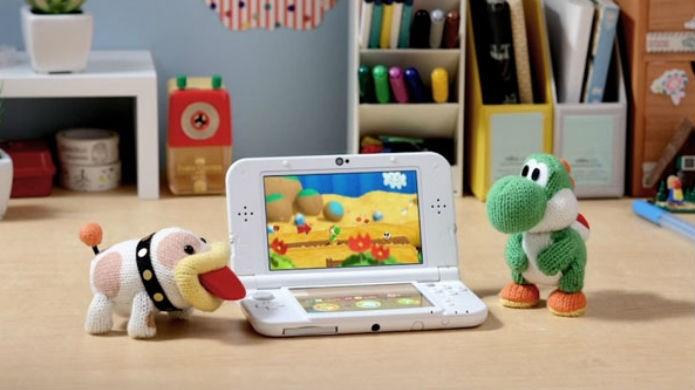 Jogos mais esperados de 2017 para 3DS: Poochy & Yoshis Woolly World (Foto: Divulgação/Nintendo)