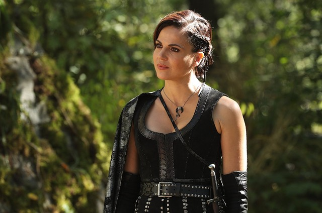 Sétima temporada de Once Upon a Time será a última!
