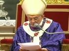 Papa bateu a cabeça em viagem a Cuba e México, confirma Vaticano