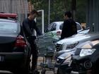 Polícia Federal cumpre 27 mandados da Operação Plateias, nesta sexta