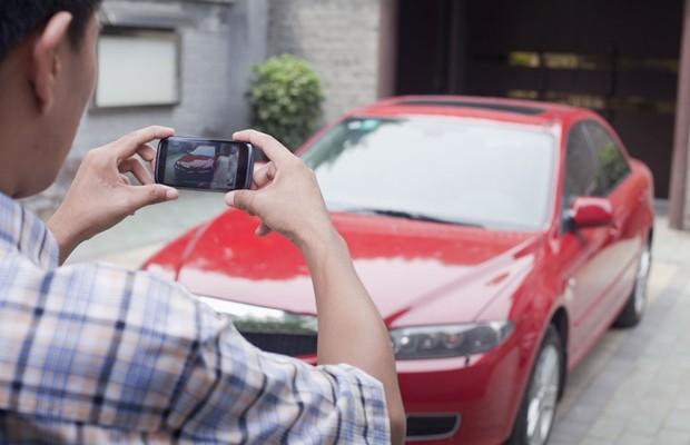 Tire fotos com pelo menos 800 pixels de resolução (Foto: Shutterstock)