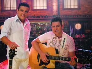 A dupla sertaneja Bruno e Marrone (Foto: Divulgação)