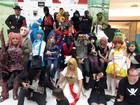 Com entrada gratuita, Campinas recebe evento de games e cosplay