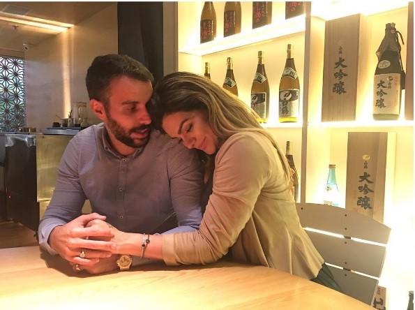 Kelly e Mico Freitas (Foto: Instagram)