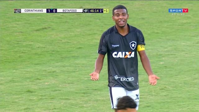 Corinthians x Botafogo - Copa do Brasil Sub-20 2018-2018 ... 01b2dd01186c6