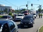 Com multas mais caras, número de infrações de trânsito cai em Vitória