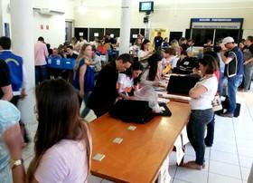 Veja como foi a apuração do primeiro turno no estado (Argeu Almeida / RPC TV)