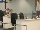 Projeto classifica saída de vereadores de sessão como falta de decoro
