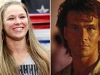 Ronda Rousey fará papel de Patrick Swayze em novo 'Matador de aluguel'