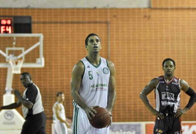 Diego - jogador do Palmeiras (Foto: Bruno Ulivieri/divulgação Palmeiras)