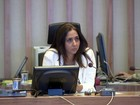 Deputada Liliane Roriz renuncia à vice-presidência da Câmara do DF