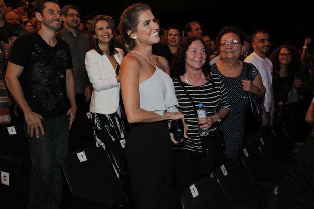Deborah Secco (Foto: Marcos Ferreira/Brazil News)