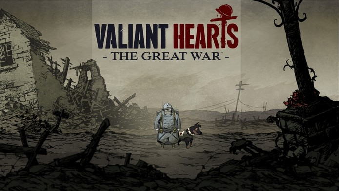 Valiant Hearts: The Great War (Foto: Divulgação)