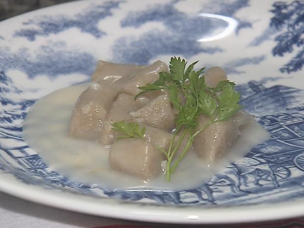 Alimentos criados não têm leite, soja ovo e corante (Foto: Reprodução/TV TEM)